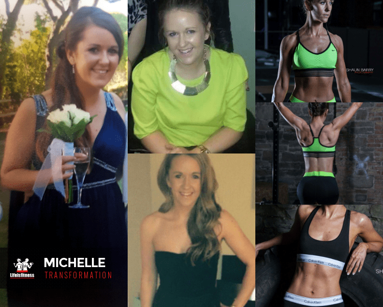 Featured Client Transformation